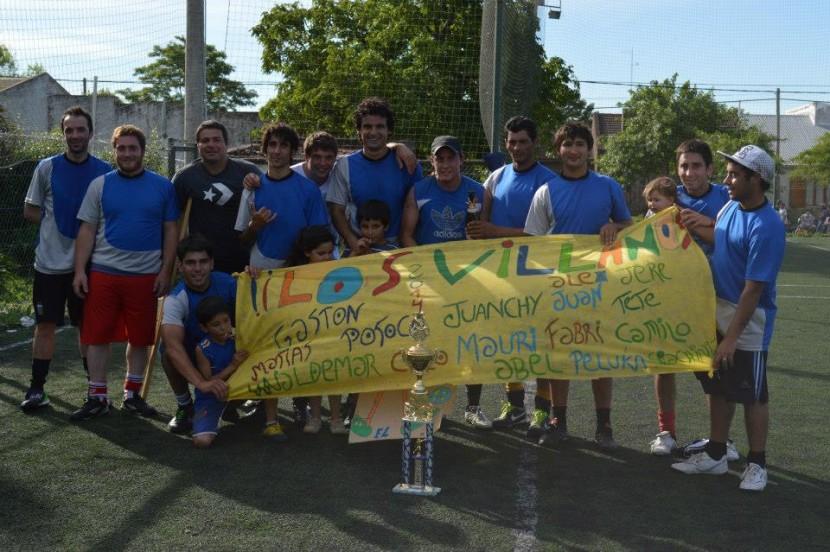Villanos fue el mejor de Ayacucho en el Regional