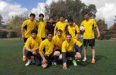 Regional 2016: La Resaca (Ayacucho) 3 - 3 Termas Huinco (Mardel)