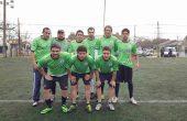 Regional Tandil 2016: La Caravana Magica 5 - 3 K City