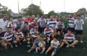 Rústicos F.C. 4 - 3 Montecaido - Final Clausura 2016