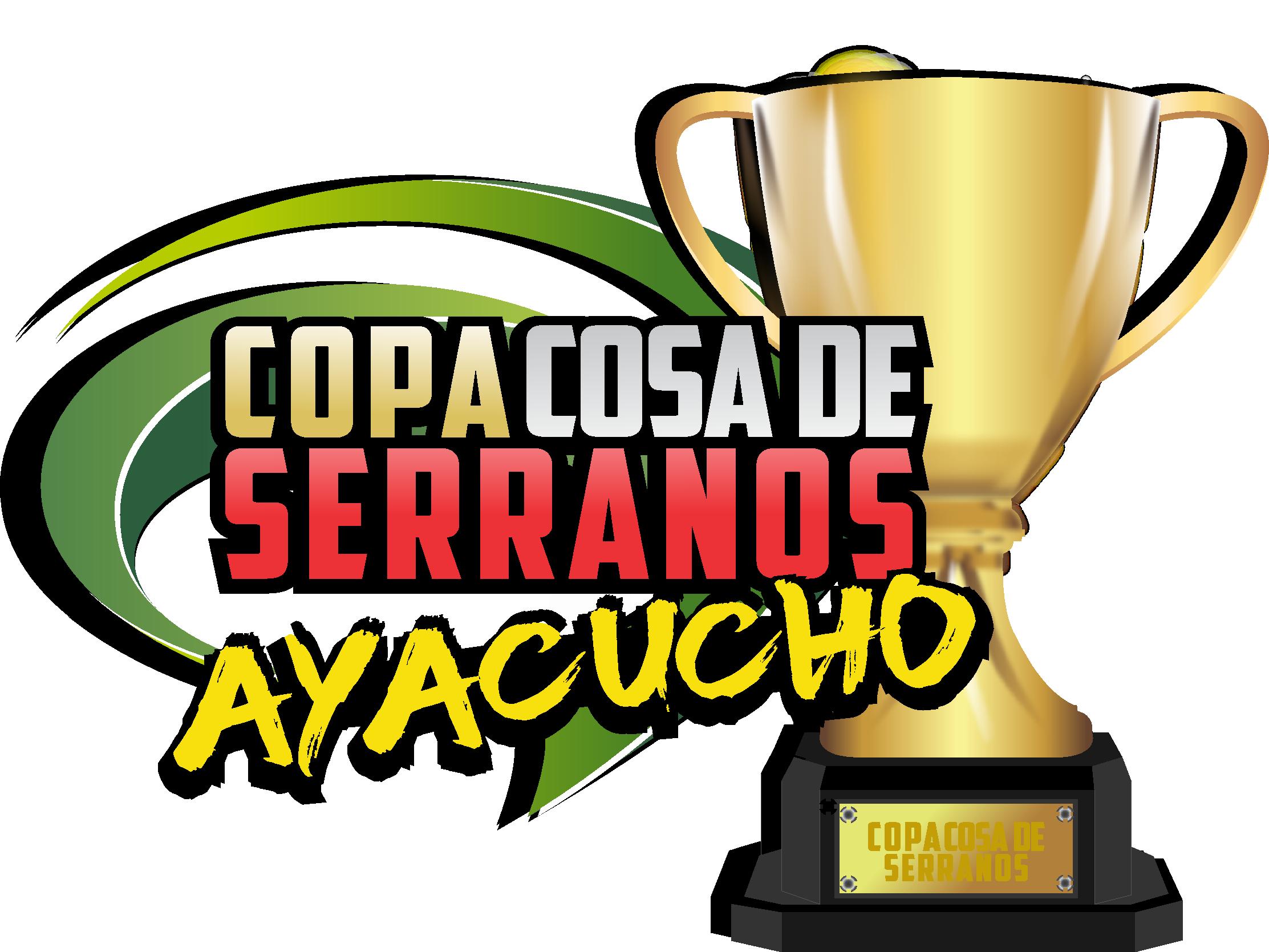 Ayacucho - Copa Cosa de Serranos