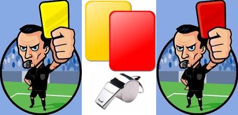 Sanciones Copa de Serranas