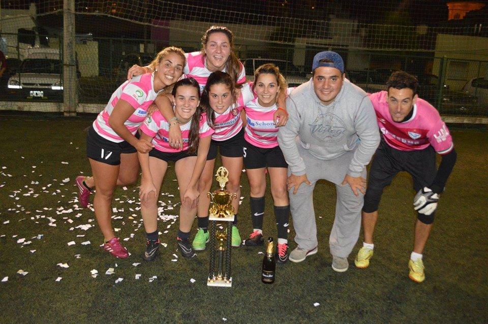 El 1x1 de la Copa Cosa de Serranas - Tandil femenino - Copa Cosa de ... b01e2eff5790c