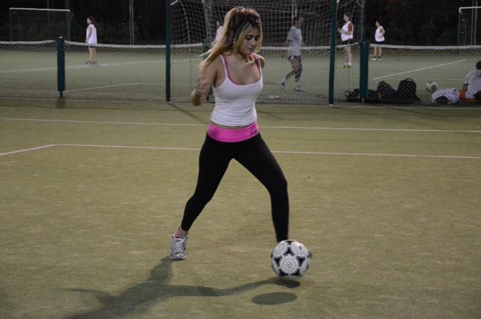 Entrenamiento de fútbol femenino! - Tandil femenino - Copa Cosa de ... 54805018e1e7a