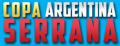 Vuelve la Copa Argentina Serrana