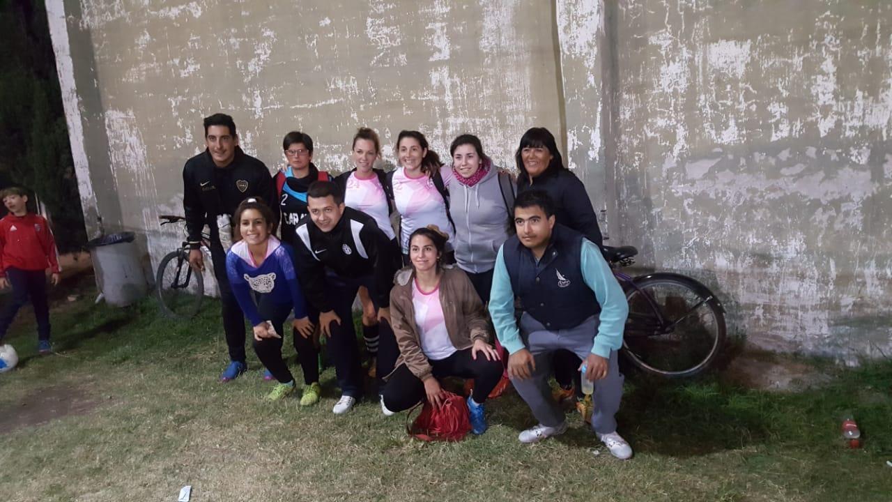 "Formato de competencia - Apertura ""Chola"" Díaz"