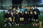 El final de la Copa Argentina Femenina
