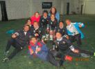 Black Mamba se consagró bicampeón en Copa Argentina