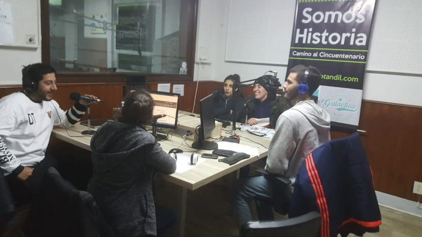 Programa de Radio 16 – Inv: Black Mamba