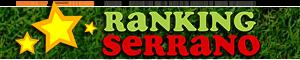 Ranking Serrano - Posiciones