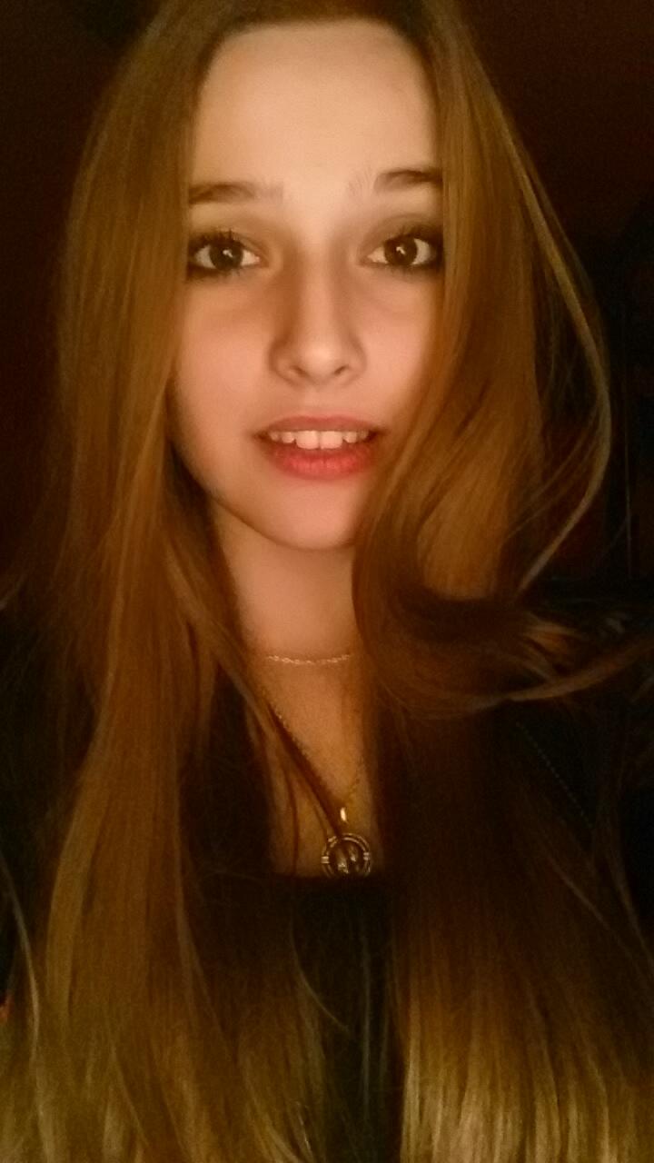 """Evelyn Benítez Daneri, es muy bonita y quiere ser """"la"""" diosa"""