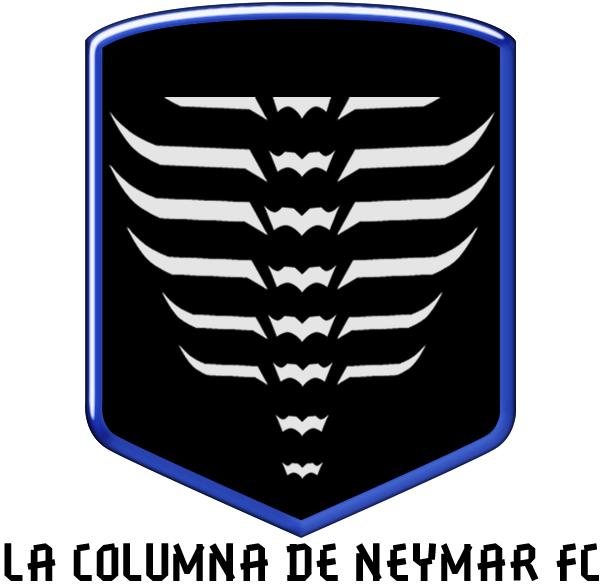 """La Columna de Neymar ascendió a la """"A"""""""