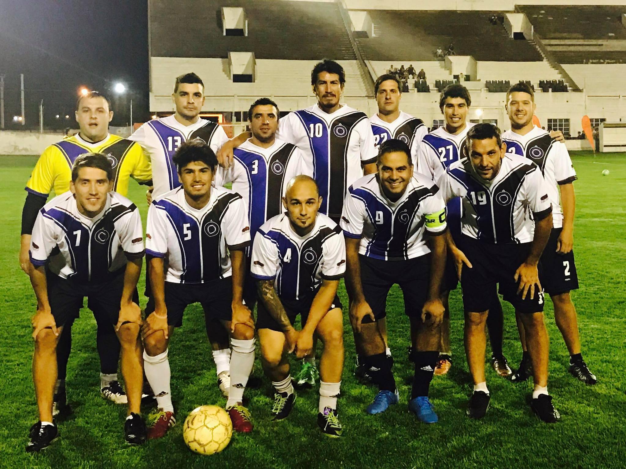 Por la ronda de Plata de la Copa Argentina, Neroazzurro ganó y avanzó a la semifinal