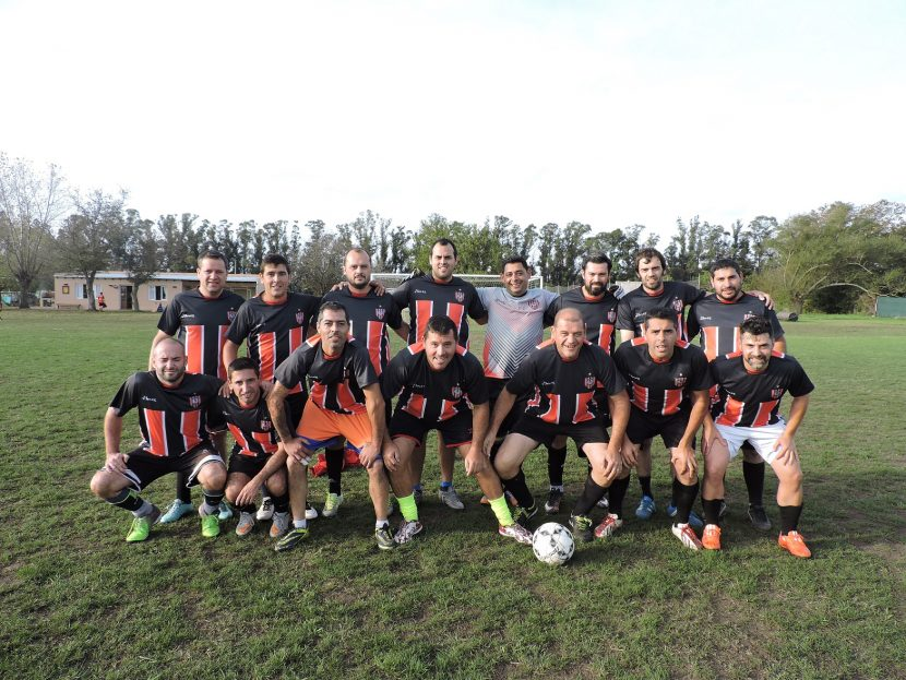La final del Play-off del Senior-Serrano ya tiene sus equipos