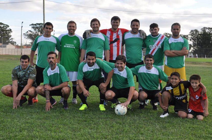Todo lo que dejó la 4ta fecha del fútbol 11 Serrano en ambas categorías