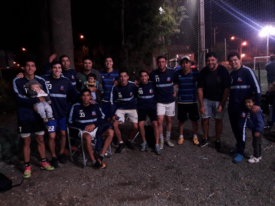 Fantástico domingo en Independiente