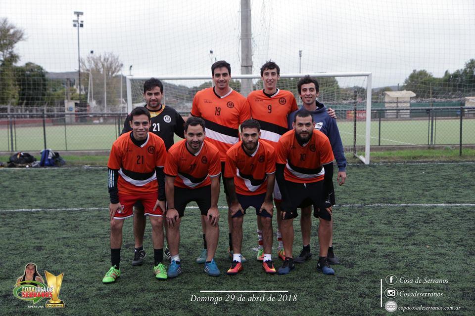 Independiente puso quinta
