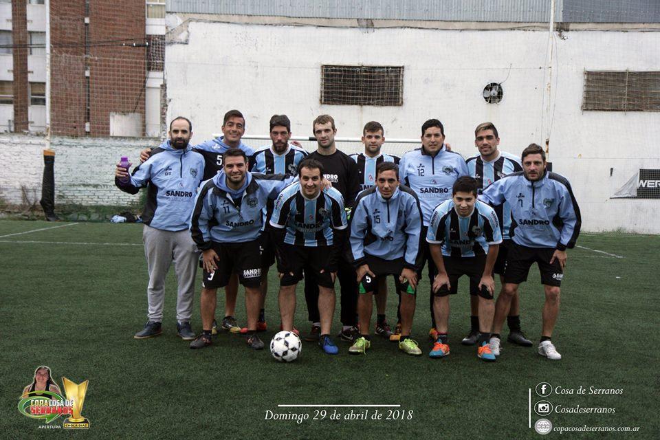 Los juegos de Independiente