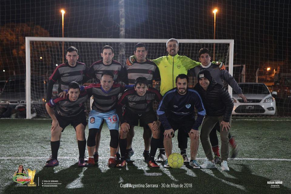 La segunda fecha en Independiente
