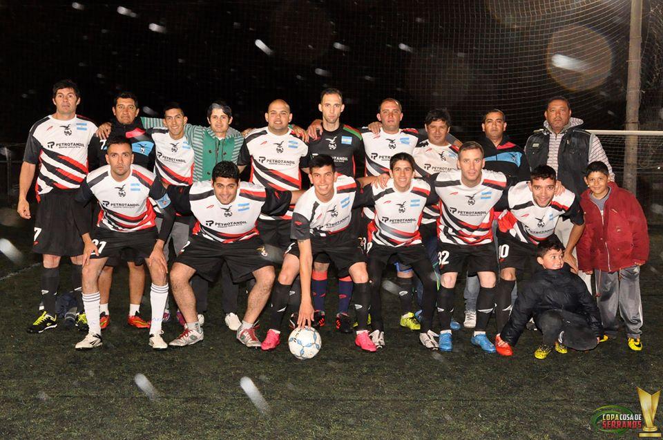 El buen fútbol de Talleres