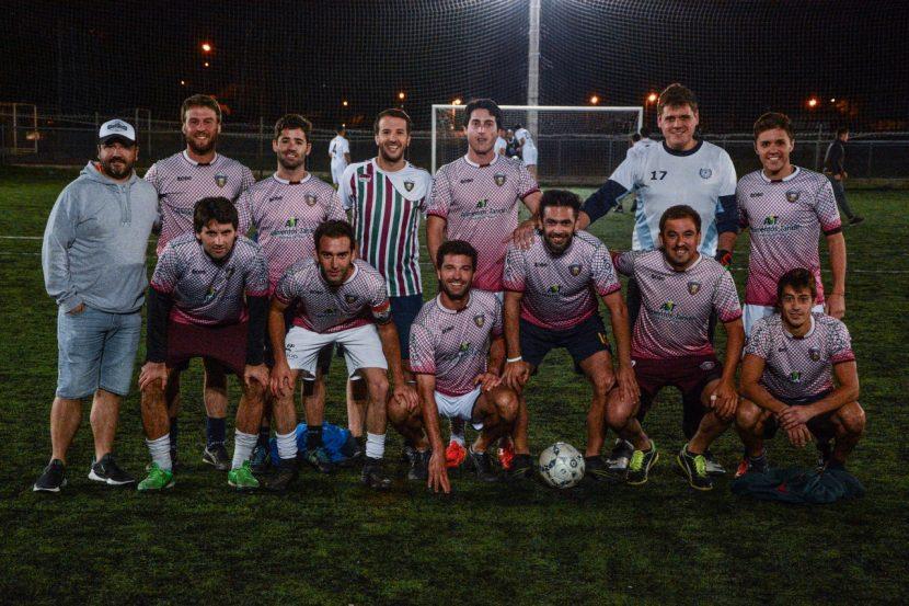 ¡Gran jornada de semis en Independiente!