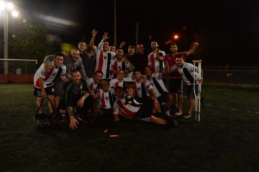 Los otros grandes campeones en Independiente