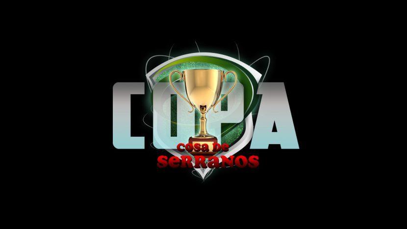 Equipos del Soñando que entran a la Copa Cosa de Serranos