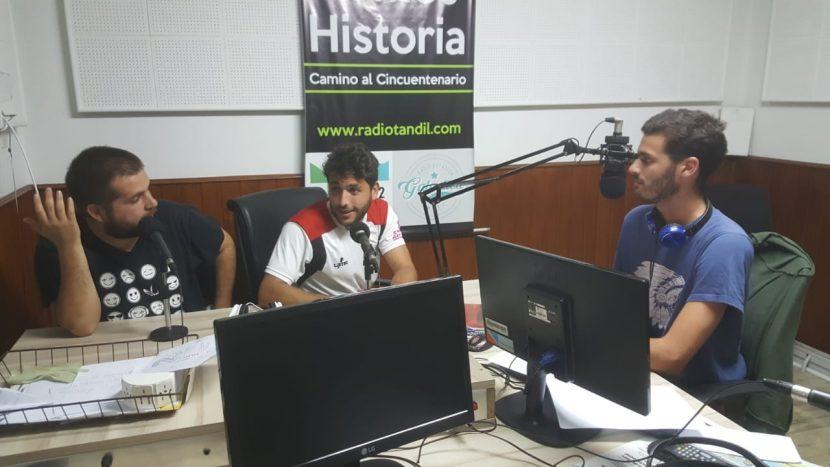 Programa de Radio 2 – Inv: Los Pasucci