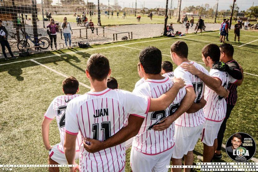 Horarios Copa Argentina – Cierre de grupos