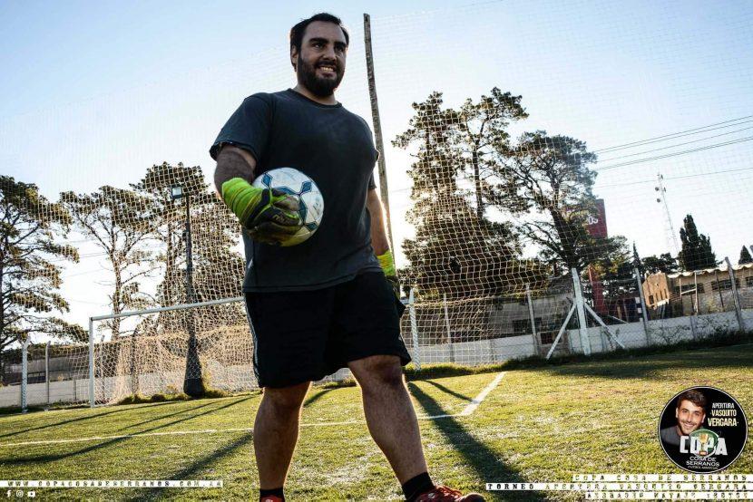 Horarios Copa Argentina – Semana 5