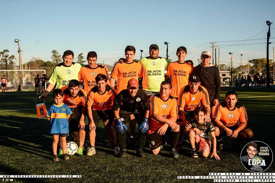 Última fecha en Independiente
