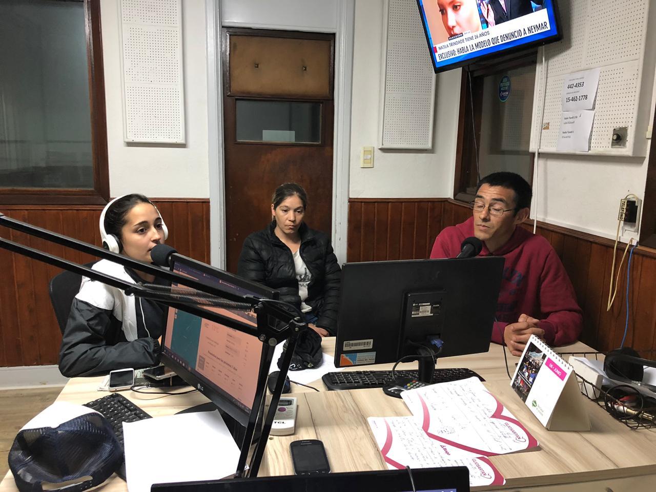 Programa de Radio 9 - Inv: Notan Krotos