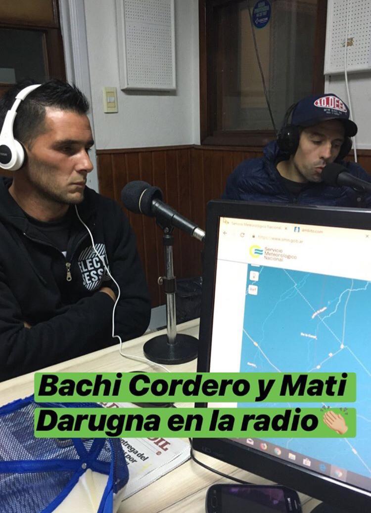 Programa de Radio 15 – Inv: Intocables