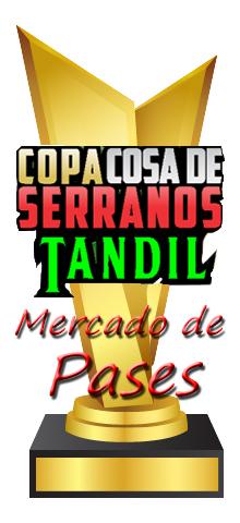 Copa Cosa de Serranos: Mercado de pases 2018