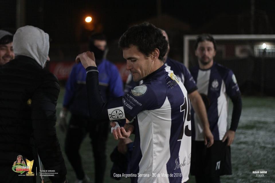 El resumen de los 16av. de la Copa Argentina
