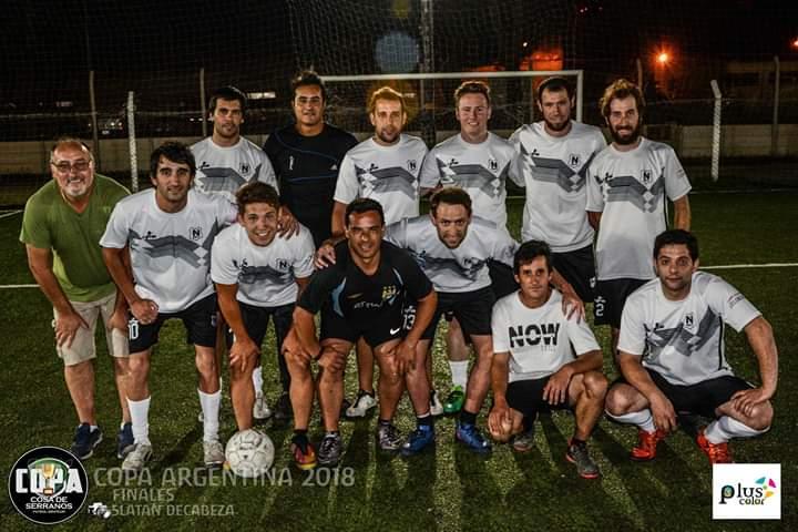 La definición de los ascensos en Independiente