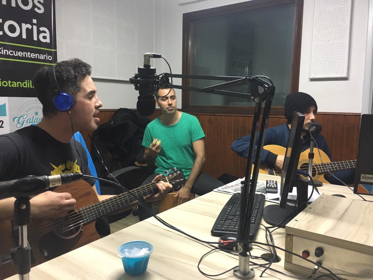 Programa de Radio 17