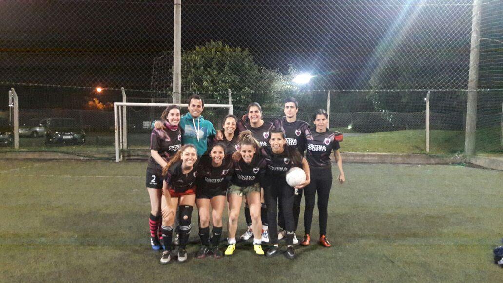 La Copa Argentina Serrana de mujeres está pronta a terminar, y acá te dejamos la acción de los últimos partidos